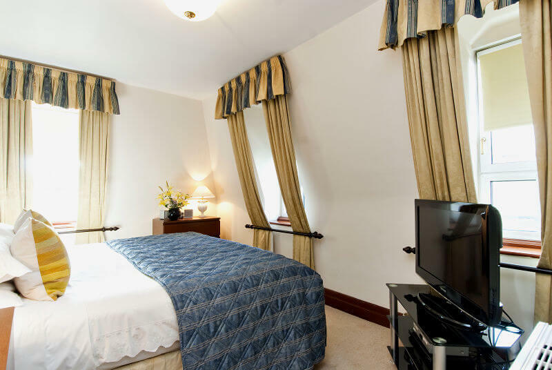 serviced apartments in central London