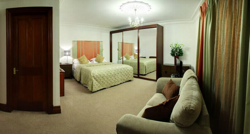 One Bedroom Self Contained Apartments Are Ideal For Long And Short Stay Boutique Serviced