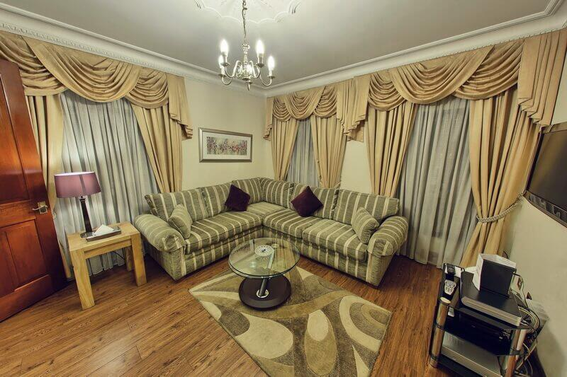 Mayfair serviced apartments