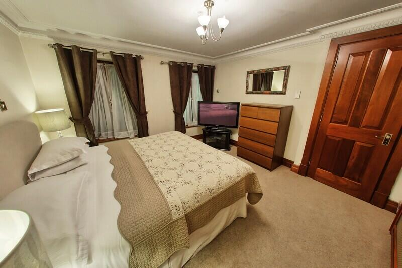 serviced apartments in London in Mayfair