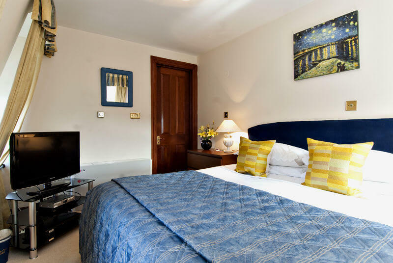 London luxury serviced apartments