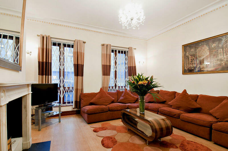 houses to lease Mayfair