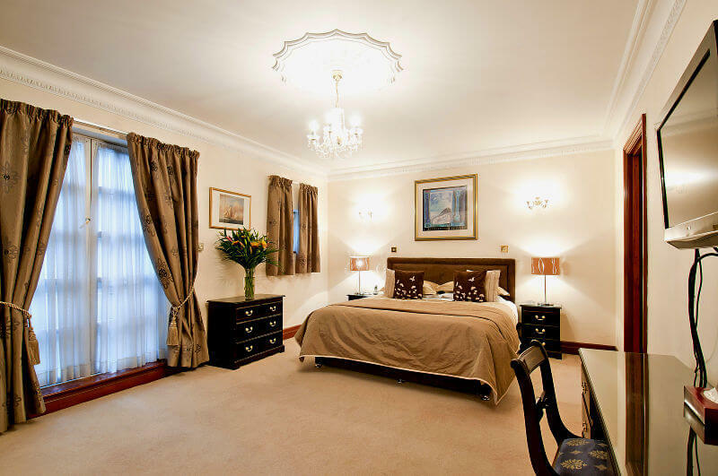 serviced apartments in London UK