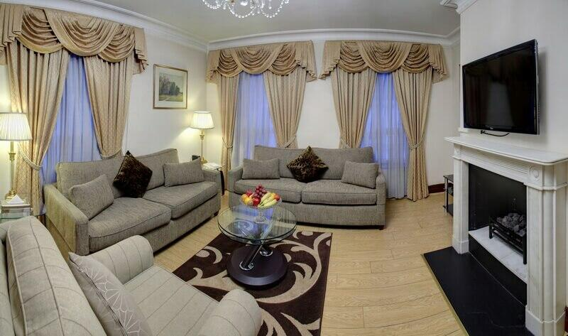 London apartments short stay
