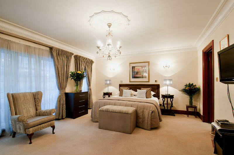 London serviced apartments in Mayfair