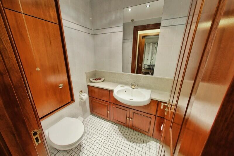 Mayfair apartment to rent with luxury fittings throughout